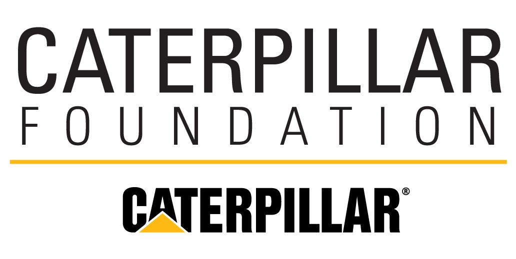 Caterpillar Foundation Grant